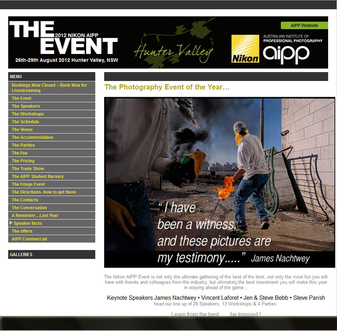 http://www.aipptheevent.com.au/