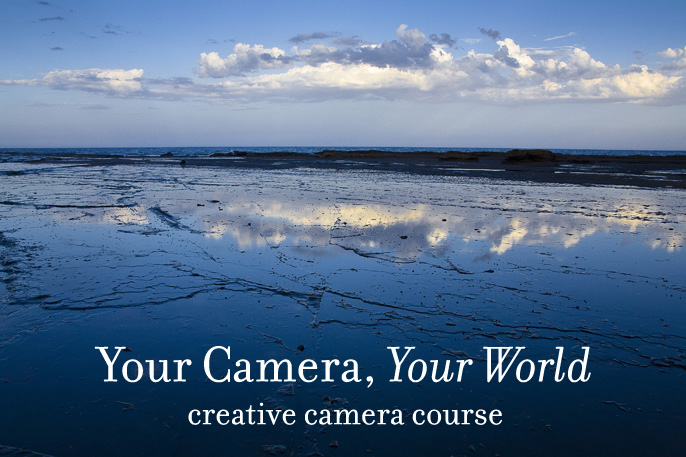 Your Camera Your World