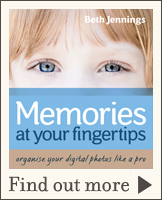 Memories at your fingertips book cover final find out more