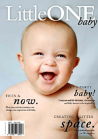Little One Baby Nov 2012 cover image_web